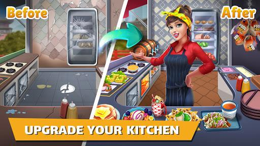 Food Truck Chef Cooking Game Apk