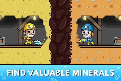 Idle Miner Tycoon Android