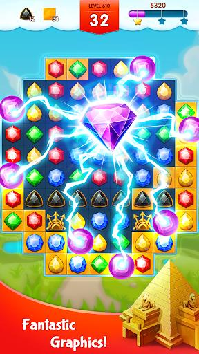 Jewels Legend Android