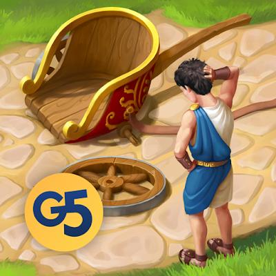 Jewels of Rome Gems and Jewels Match 3 Puzzle 01 mod apk