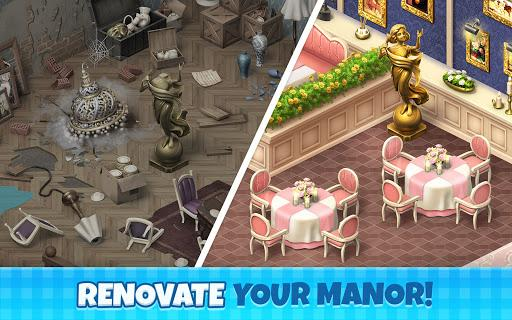 Manor Cafe Android