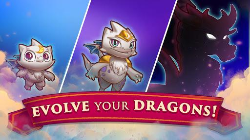 Merge Dragons Android
