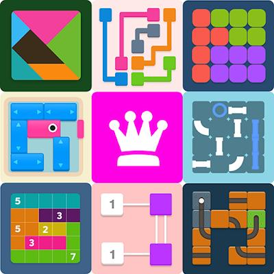 Puzzledom classic puzzles all in one 01 mod apk