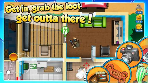 Robbery Bob 2 Double Trouble Android