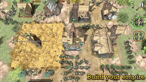Shadow of the Empire RTS Mod Apk