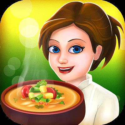Star Chef Cooking Restaurant Game 01 mod apk