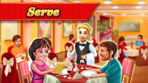 Star Chef Cooking Restaurant Game Apk