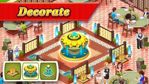 Star Chef Cooking Restaurant Game Android
