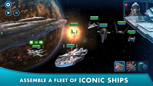 Star Wars Galaxy of Heroes Android