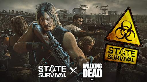 State of Survival Survive the Zombie Apocalypse Mod Apk
