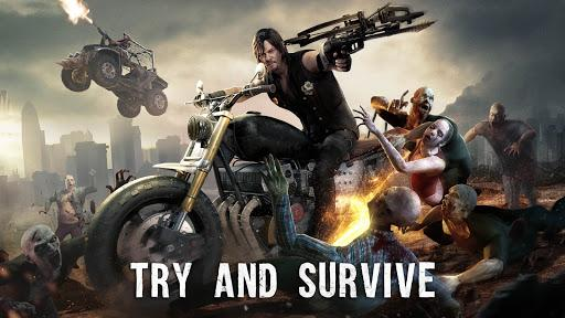 State of Survival Survive the Zombie Apocalypse Apk