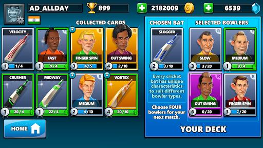 Stick Cricket Live Android
