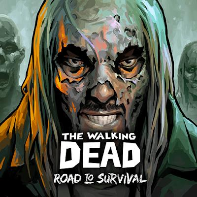 The Walking Dead Road to Survival 01 mod apk