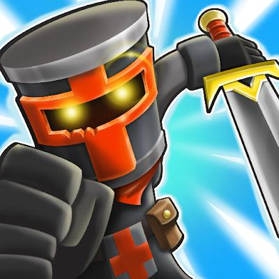 Tower Conquest Tower Defense Strategy Games 01 mod apk