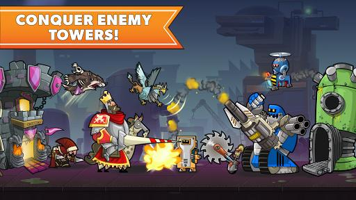 Tower Conquest Android
