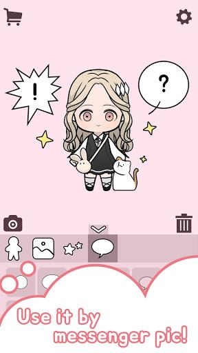 Unnie doll Android