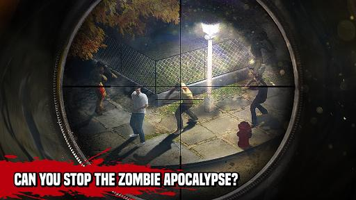 ZOMBIE SHOOTING SURVIVAL Android