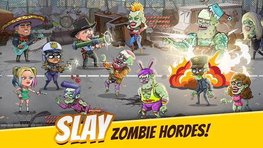 Zombieland AFK Survival Android