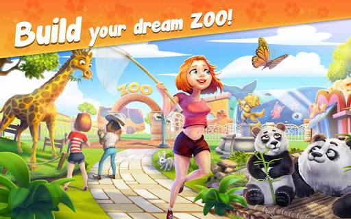 ZooCraft Animal Family Android