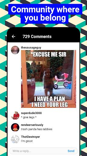 9GAG Best LOL Pics GIFs Android