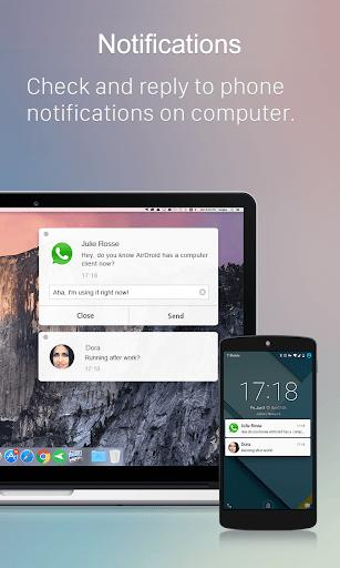 AirDroid Remote access File Apk