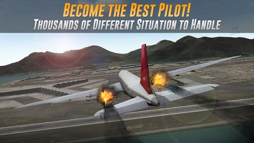 Airline Commander Android