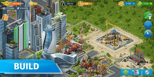 Airport City Airline Tycoon Apk