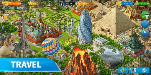 Airport City Airline Tycoon Android