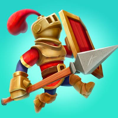 Ancient Battle 01 mod apk