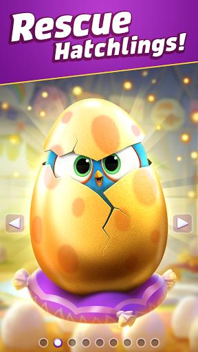 Angry Birds Match Android