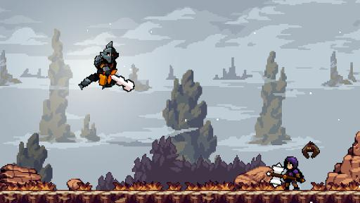 Apple Knight Action Platformer Android