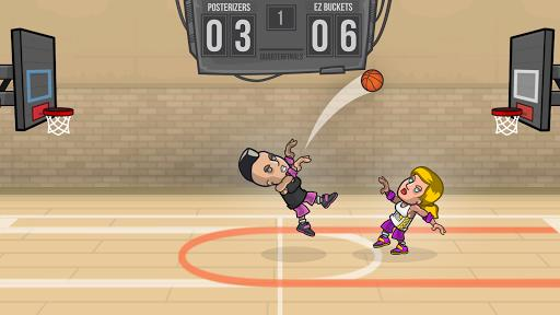 Basketball Battle Android