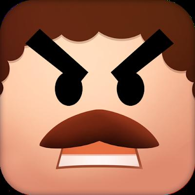 Beat the Boss 4 Stress Relief Game Hit the buddy 01 mod apk