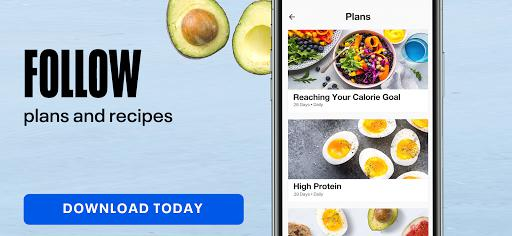 Calorie Counter MyFitnessPal Premium Android