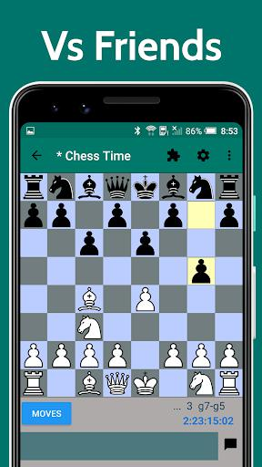 Chess Time Pro Android