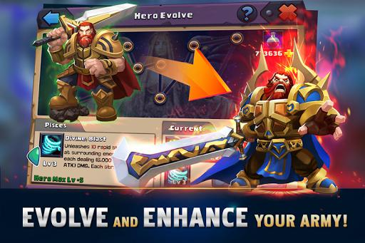 Clash of Lords Android