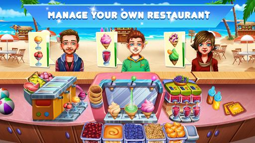 Cooking Fest Chef Restaurant Girls Cooking Games Android