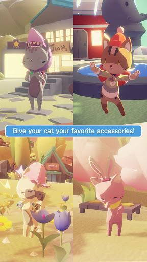 Dear My Cat Android