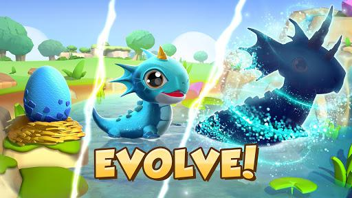 Dragon Mania Legends Android