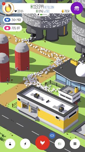 Egg Inc Android
