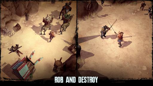 Exile Survival Survive to fight the Gods again Android