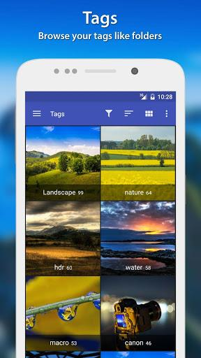 F-Stop Media Gallery PRO Android