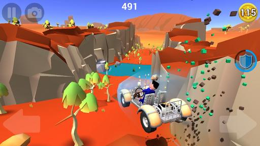 Faily Brakes Android