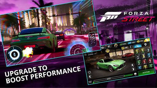Forza Street Race Collect Compete Apk