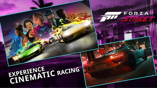 Forza Street Race Collect Compete Android