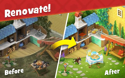 Gardenscapes New Acres Android