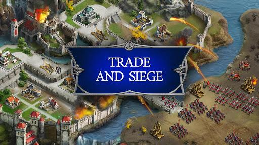 Gods and Glory War for the Throne Apk