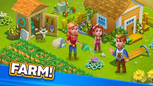 Golden Farm Android
