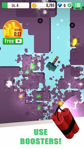 Hammer Jump Android
