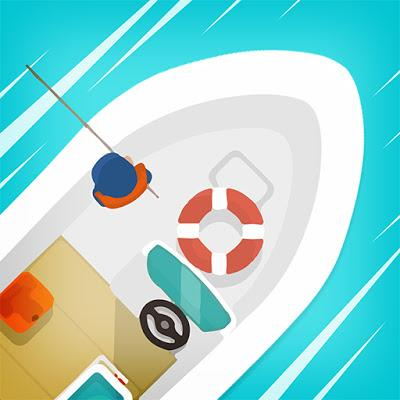 Hooked Inc Fisher Tycoon 01 mod apk